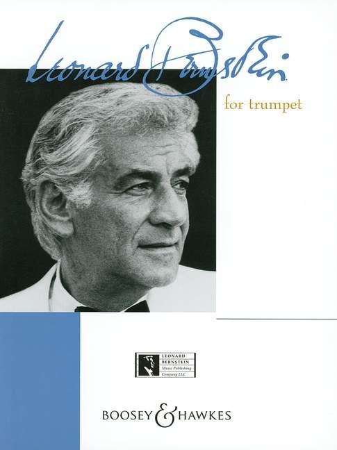 Bernstein for trumpet image